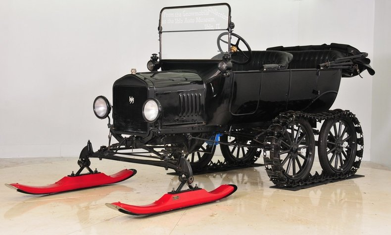 1919 Ford  Image 51
