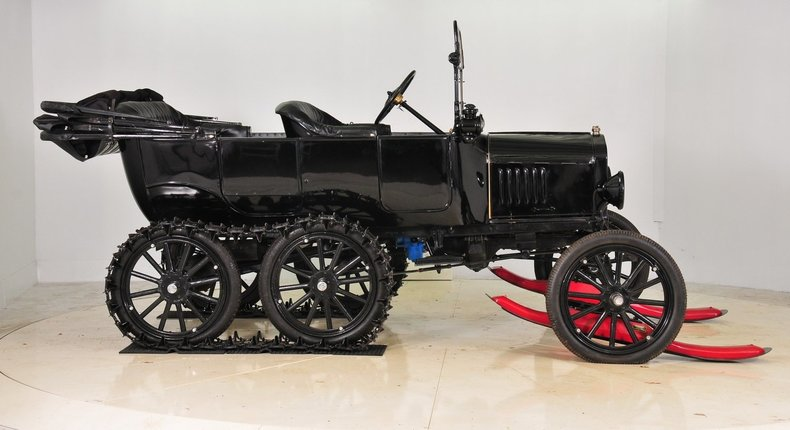 1919 Ford  Image 55