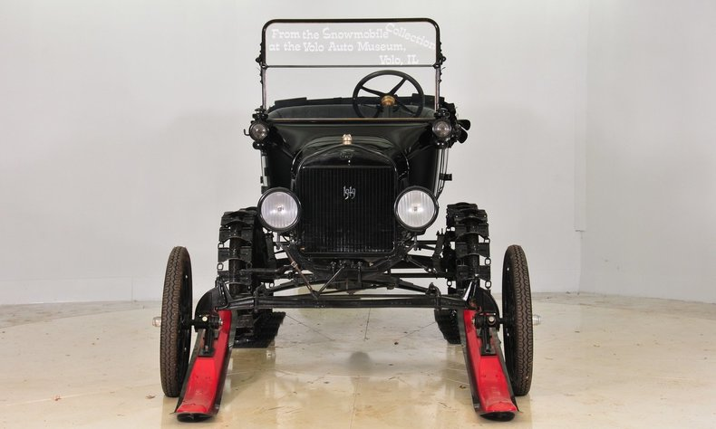 1919 Ford  Image 54