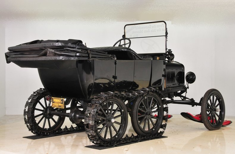 1919 Ford  Image 57