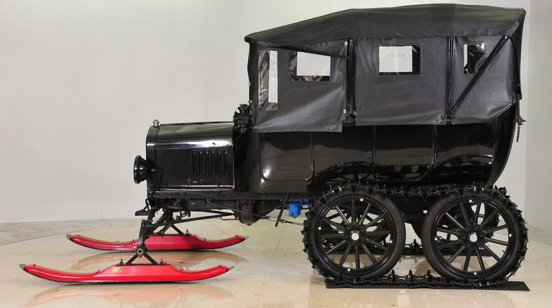 1919 Ford  Image 56