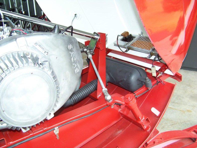 1968 Sno Ghia  Image 8