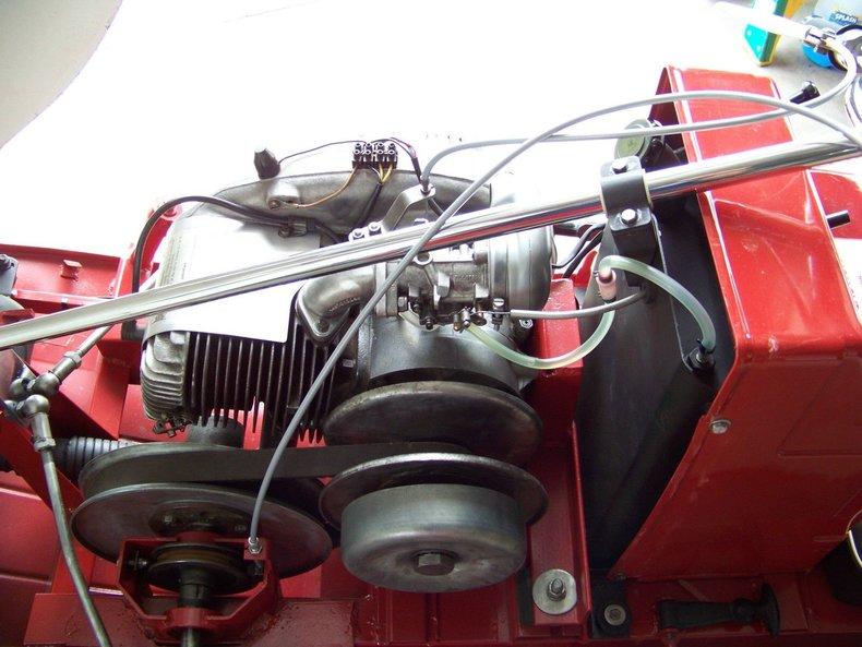1968 Sno Ghia  Image 9