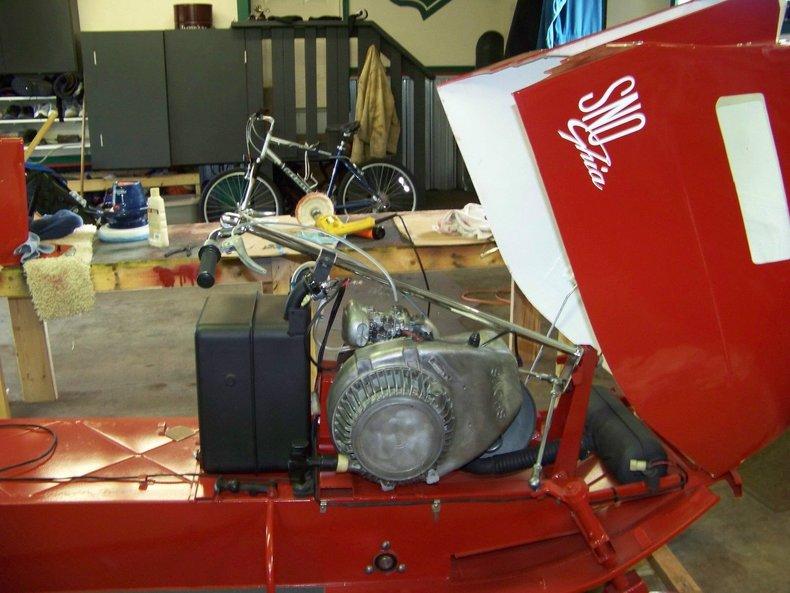 1968 Sno Ghia  Image 11