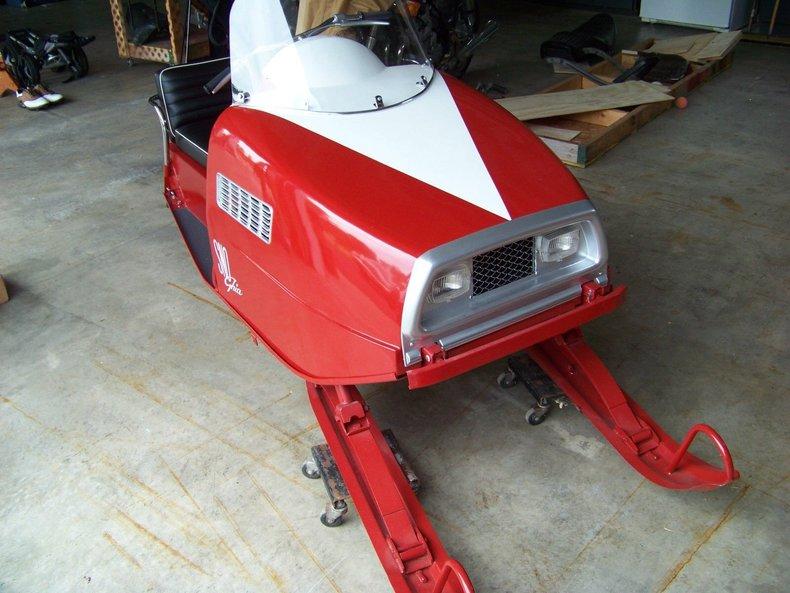 1968 Sno Ghia  Image 13