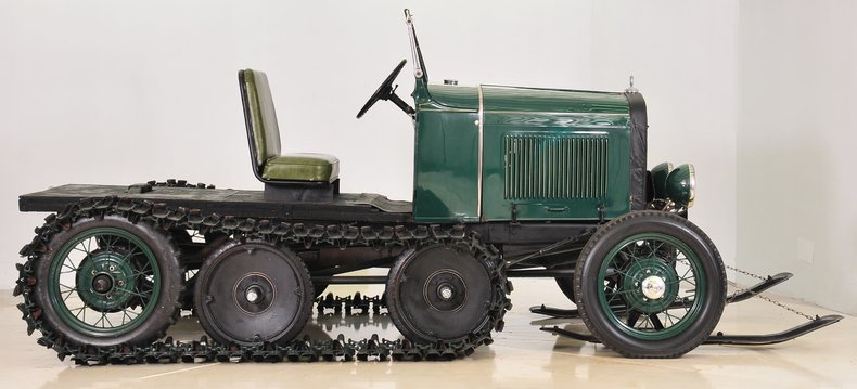 1929 Ford  Image 1