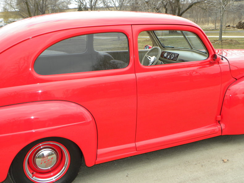 1947 Ford Deluxe Image 30
