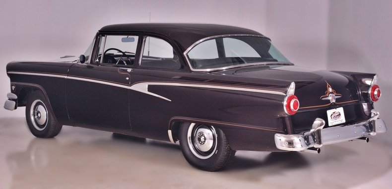 1956 Ford Customline Image 10
