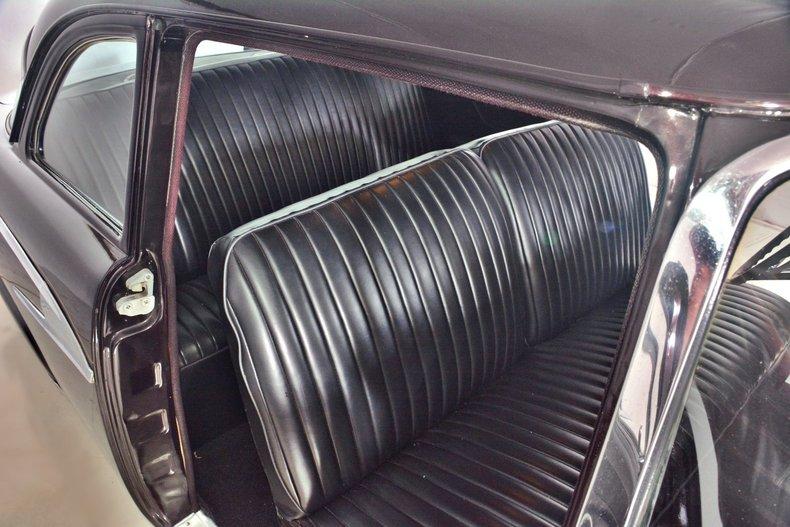 1956 Ford Customline Image 11