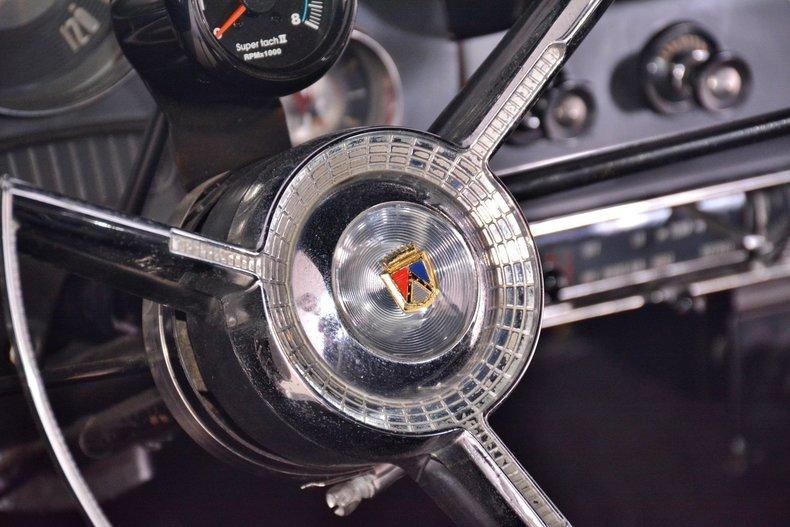 1956 Ford Customline Image 12