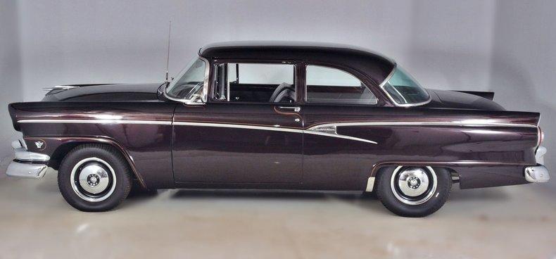 1956 Ford Customline Image 18