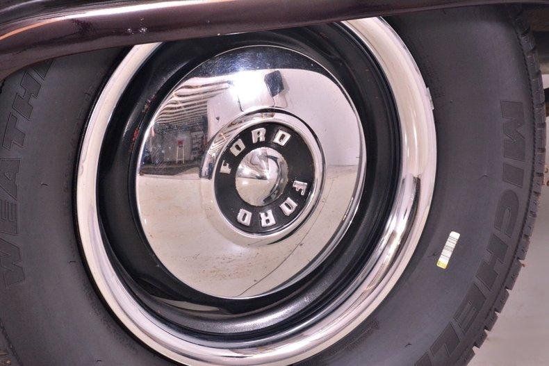 1956 Ford Customline Image 20