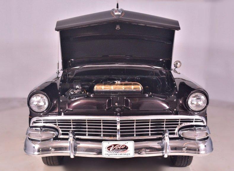 1956 Ford Customline Image 21