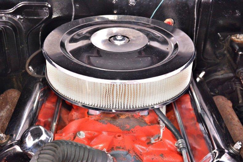 1956 Ford Customline Image 22