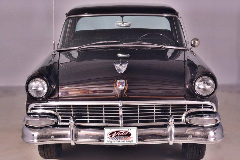 1956 Ford Customline Image 25