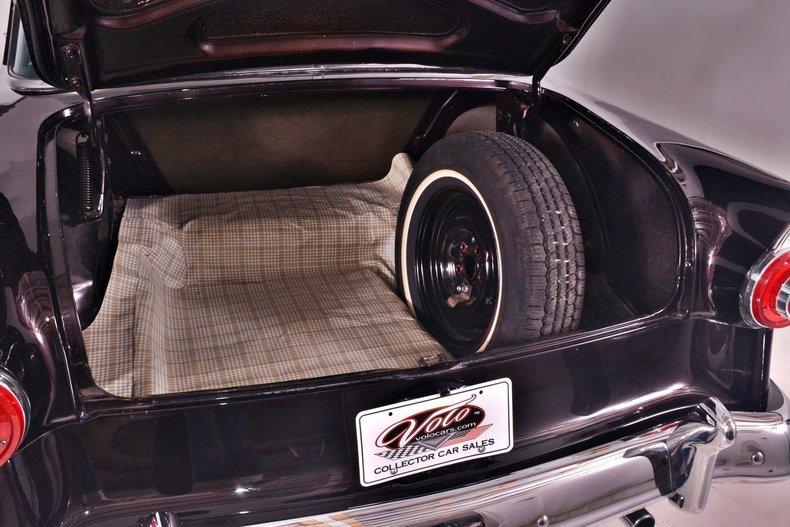1956 Ford Customline Image 27