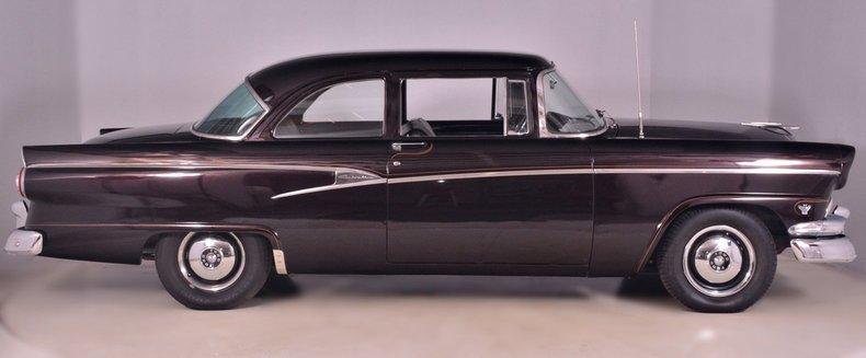 1956 Ford Customline Image 29