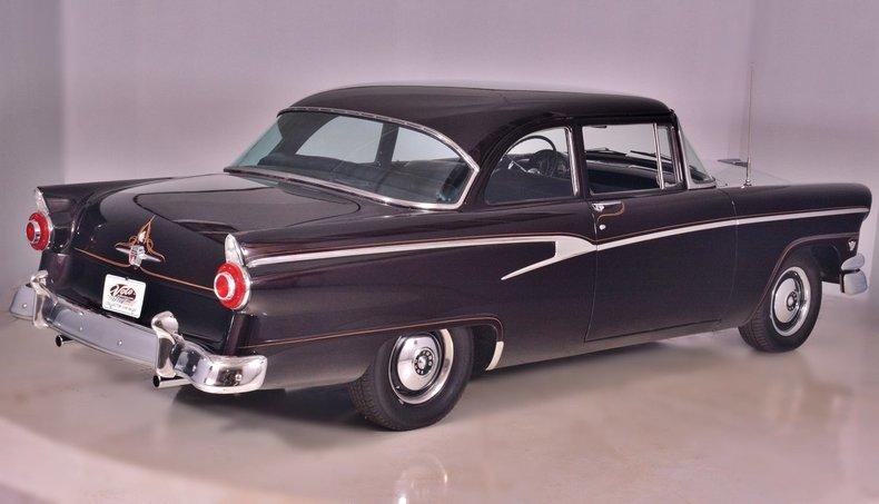 1956 Ford Customline Image 33