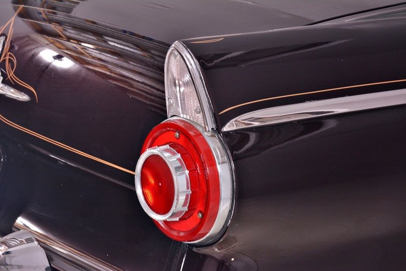 1956 Ford Customline Image 36