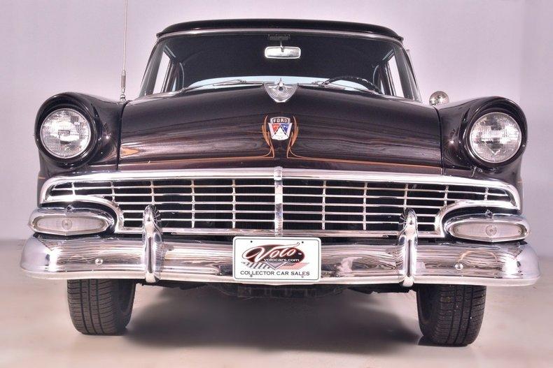 1956 Ford Customline Image 37