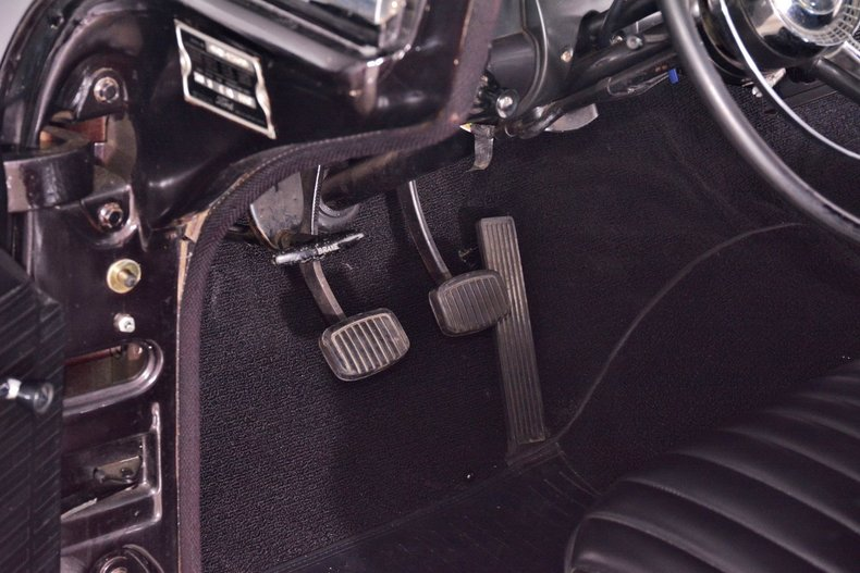 1956 Ford Customline Image 39