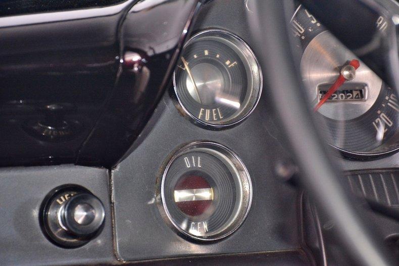 1956 Ford Customline Image 40