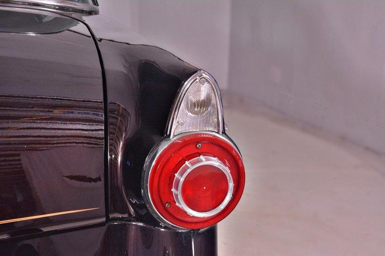 1956 Ford Customline Image 42