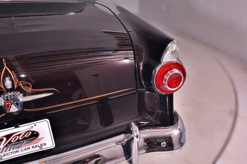 1956 Ford Customline Image 44