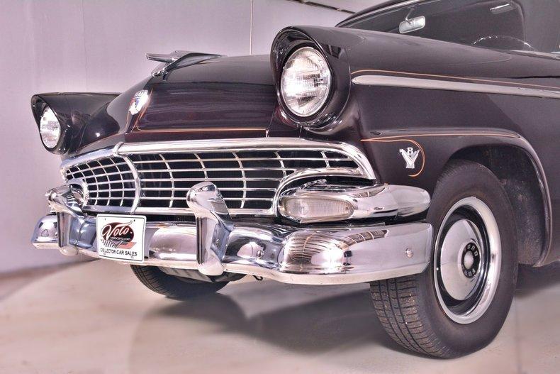 1956 Ford Customline Image 45
