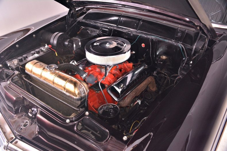 1956 Ford Customline Image 51