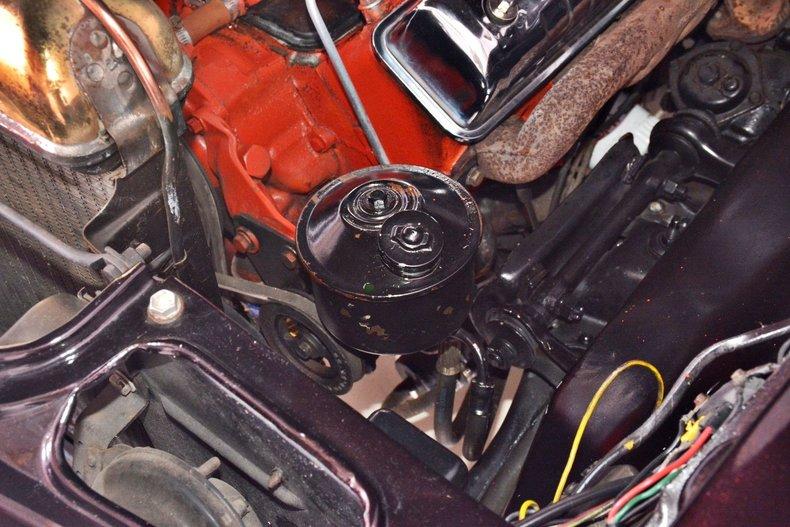 1956 Ford Customline Image 54