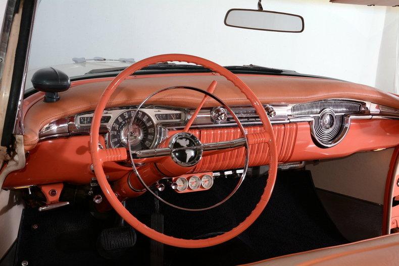 1955 Oldsmobile 98 Image 2