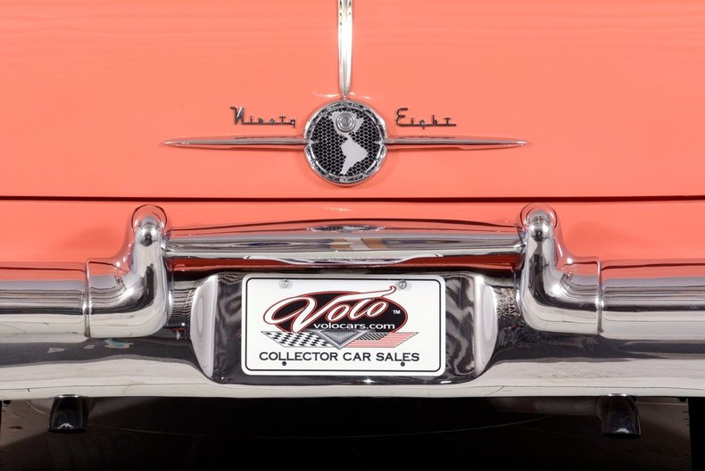 1955 Oldsmobile 98 Image 6