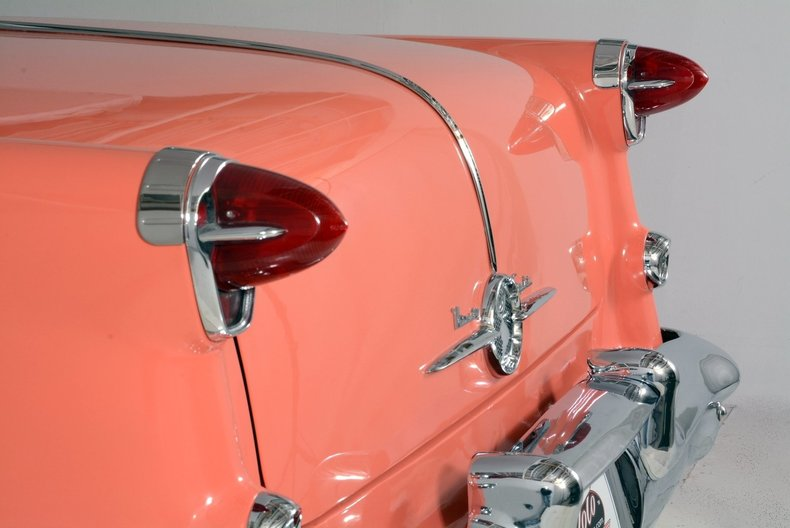 1955 Oldsmobile 98 Image 9