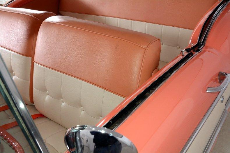 1955 Oldsmobile 98 Image 11