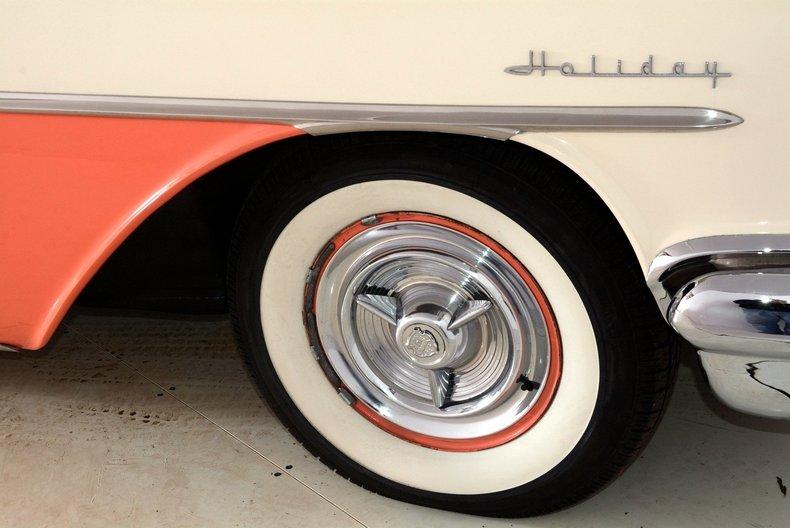 1955 Oldsmobile 98 Image 12