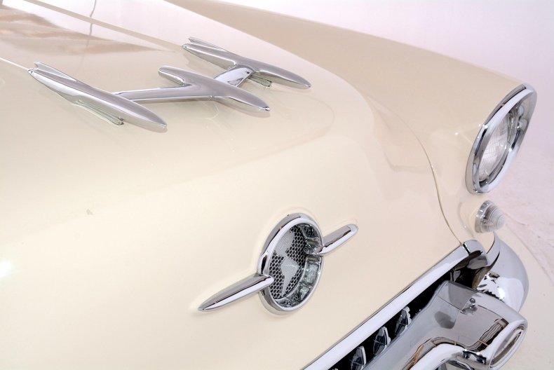 1955 Oldsmobile 98 Image 13