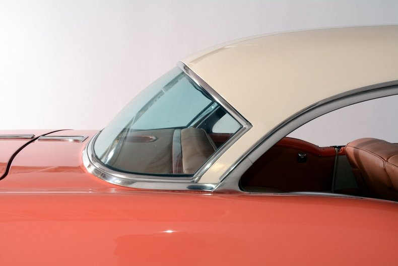 1955 Oldsmobile 98 Image 14