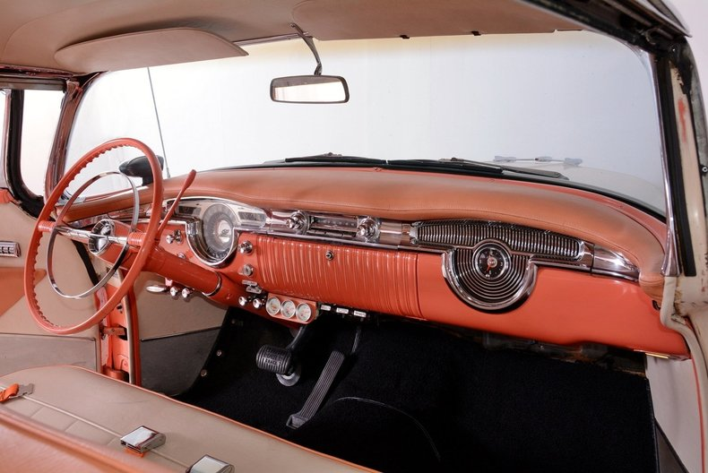 1955 Oldsmobile 98 Image 15