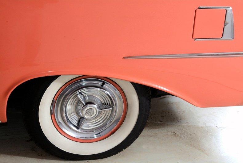 1955 Oldsmobile 98 Image 16