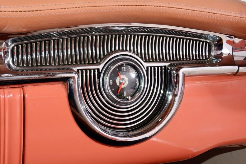 1955 Oldsmobile 98 Image 17