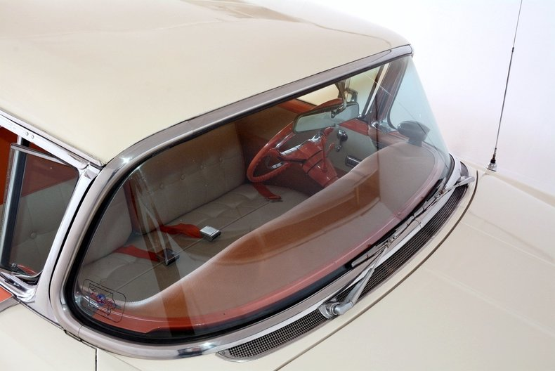1955 Oldsmobile 98 Image 18