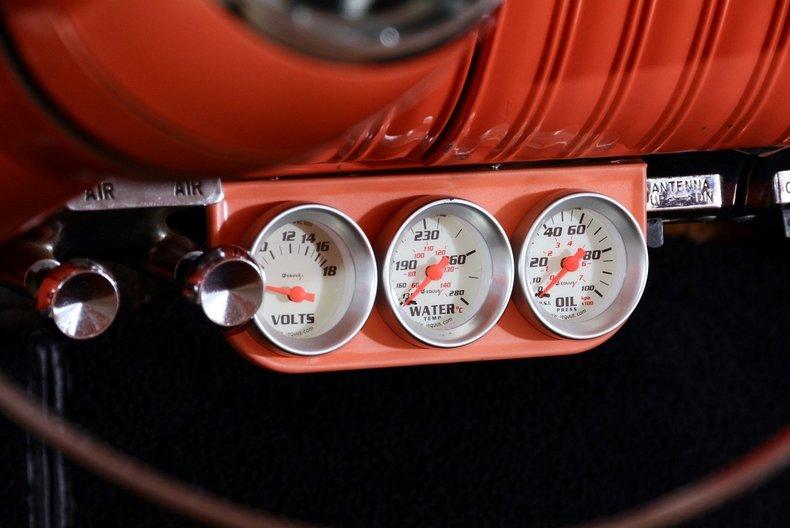 1955 Oldsmobile 98 Image 19