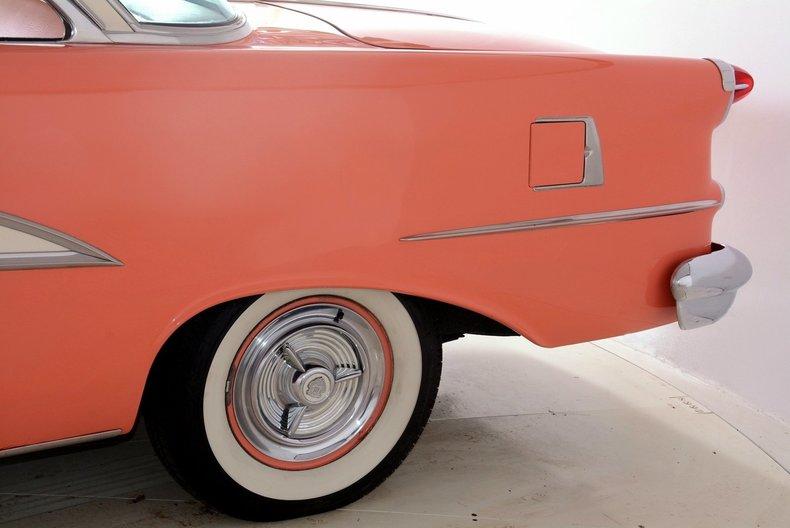 1955 Oldsmobile 98 Image 20