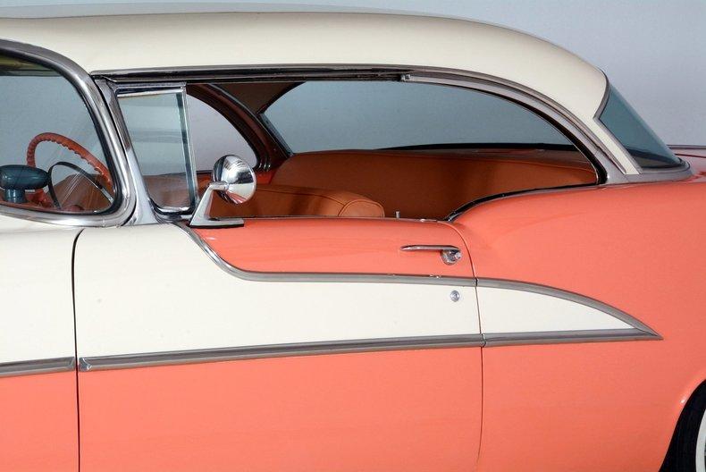 1955 Oldsmobile 98 Image 22