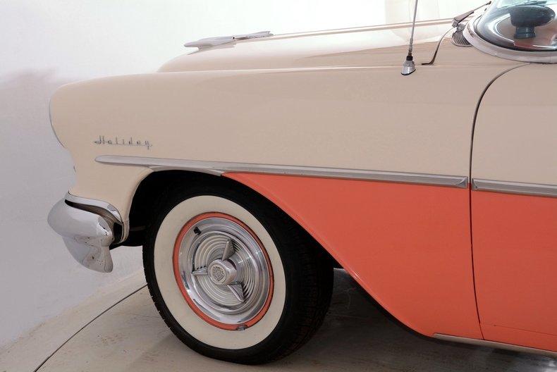 1955 Oldsmobile 98 Image 23
