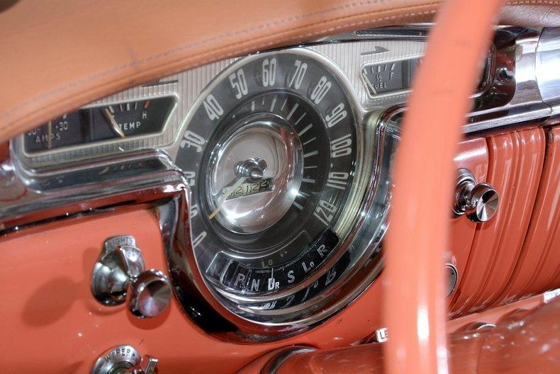 1955 Oldsmobile 98 Image 24