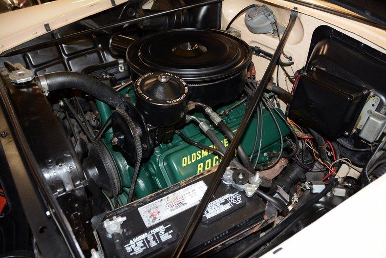 1955 Oldsmobile 98 Image 26