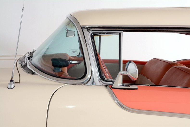 1955 Oldsmobile 98 Image 28