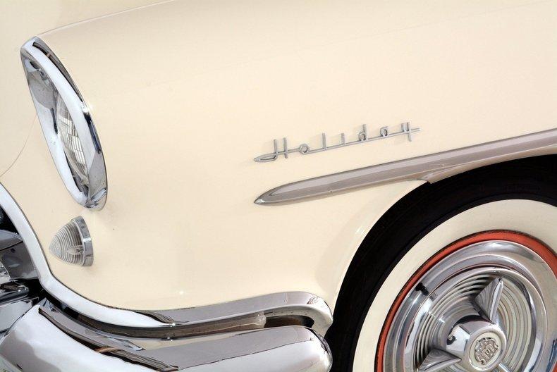 1955 Oldsmobile 98 Image 29
